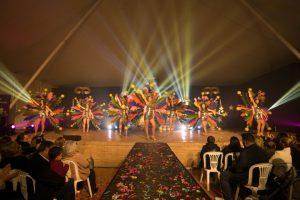 Reina del Carnaval de Ayamonte (2)