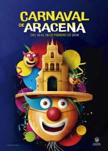cartel carnaval aracena 2018 (1)