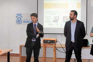 26.2.18 III LAnzadera de Empleo Huelva 1
