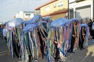 Cabalgata de Carnaval de Punta Umbría (3)