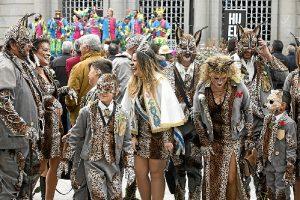 Carnaval Colombino