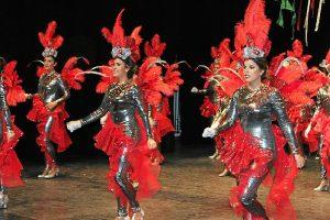 Carnaval en La Palma del Condado (2)