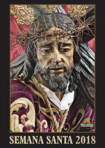 Cartel Semana Santa Asociación Comerciantes Isla Chica