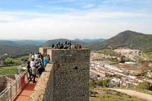 Castillo de Aracena (2)