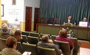 Conferencia Villalba del Alcor (3)