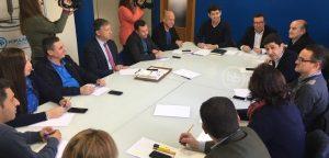 Consejo de alcaldes del PP (2)