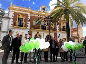 Día de Andalucía en Valverde del Camino (1)