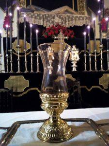 Hermandad del santo entierro (2)