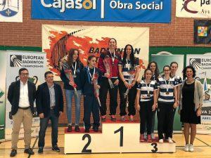 IES La Orden en el Campeonato de Andalucía (2)