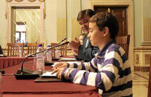 Pleno Ágora Alcalde 2