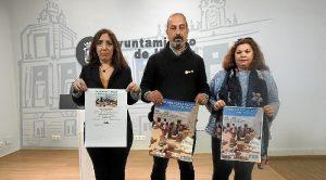 Presentación campaña Caravana por la Paz
