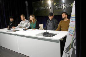 Presentación del Ciclo Los Jueves en la Cuarta (1)