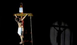 Representación de Jesucristo Superstar (2)