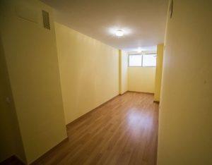 Una foto de la nueva sala de atención psicológica.