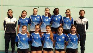 Selecciones cadetes de voleibol (1)