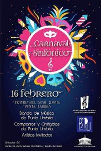 carnaval sinfonico