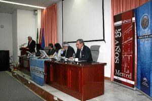 conferencia ley cambio climático UHU (2)