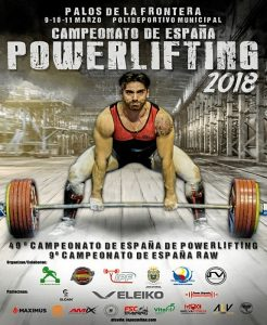 powerlifting palos