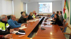 reunión coordinación puente Odiel (2)