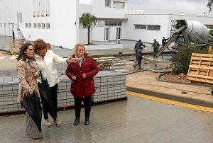 20180314 PROFEA Vva Castillejos y El Almendro
