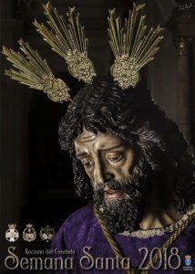 Cartel de la Semana Santa de Rociana del Condado