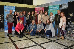 Condado solidario en Hinojos (2)