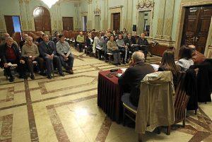 Consejo Local Mayores 3