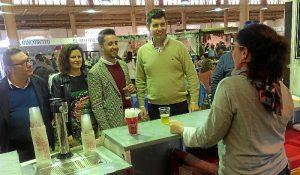 Feria Gastronomia Valverde del Camino (2)