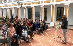 Jornadas de Juventudes Socialistas (1)