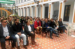 Jornadas de Juventudes Socialistas (2)