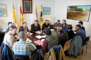 Junta de Mancomunidad (1)
