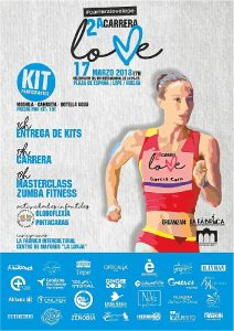 carrera love lepe