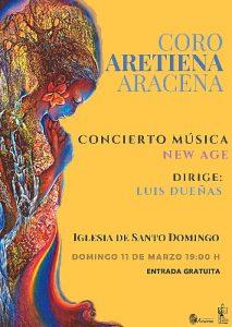 cartel-Coro-Aretiena