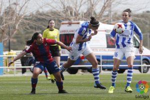 Levante-Sporting.