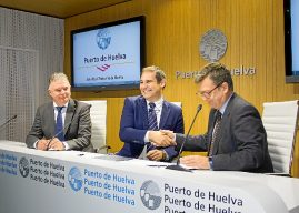 Acuerdo Puerto-IDEA para atraer inversiones