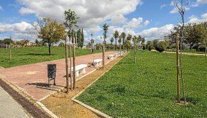 Plantaciones Antonio Machado 2