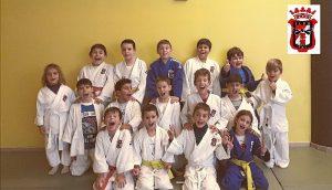 judo La Provincia en jueg