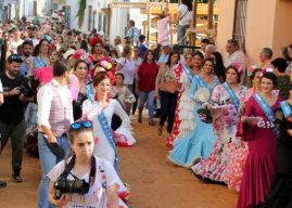San Juan vivirá este domingo su día grande con la procesión del patrón