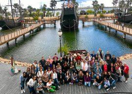 Crece el interés de los expertos turísticos por Huelva