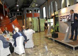 Ramos anuncia la transformación del Muelle de Levante