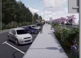 Vídeo: Así será la nueva avenida Francisco Montenegro
