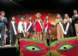 'Se abre la puerta del Carnaval' en Valverde del Camino