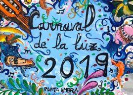 A la venta las entradas para el Carnaval de la Luz de Punta