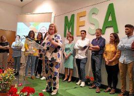 Almonte tiene nueva alcaldesa tras cuajar el 'todos contra Bella'