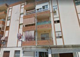 Incendio en vivienda provoca el desalojo de edificio en Isla