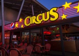 Un herido por apuñalamiento en la discoteca Circus de Aqualon