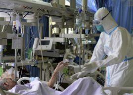 7.026 nuevos casos y 809 muertes más por coronavirus en España