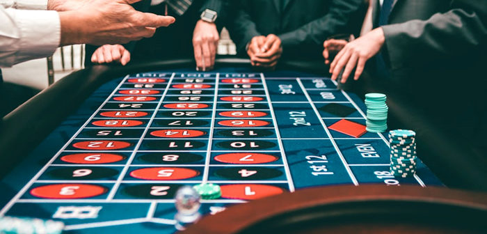 """""""Ruleta, Casino, Fichas, Dinero"""" Fuente: Pexels.com"""