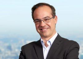 Jorge Acitores, nuevo director de la Refinería 'La Rábida' de Cepsa
