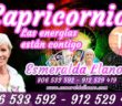 CAPRICORNIO HOY – Horóscopo diario del día 25 lunes de enero 2021 – Tarotistas y Vidente